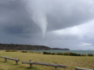Waterspout-Maloneys-Beach