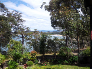 Holiday on the coast in a luxury apartment this Canberra Long Weekend